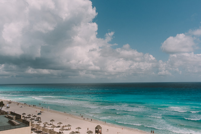 Riviera Maya Cancun Wedding Photographer
