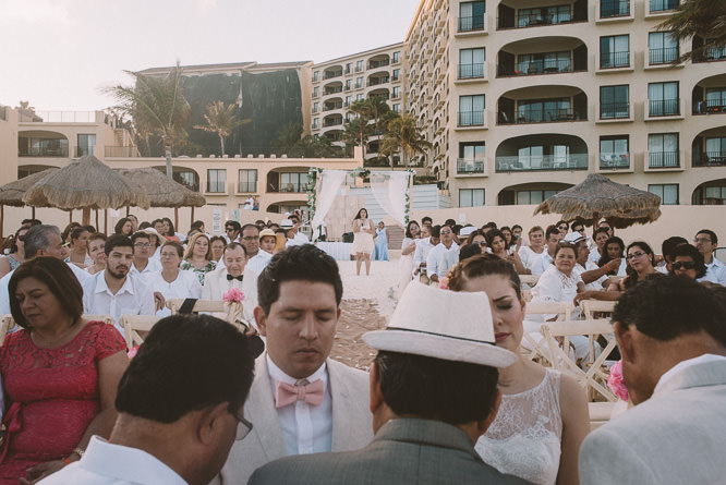 Luis Etty Mexico Riviera Maya Cancun Wedding Photographer